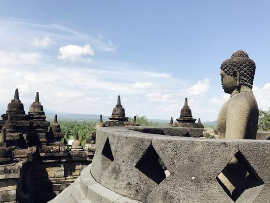 Bali - Indonésie - Circuit Evasion au Sud de Bali
