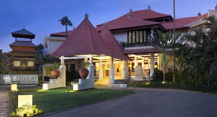 Bali - Indonésie - Hôtel Sadara Boutique Benoa 4*