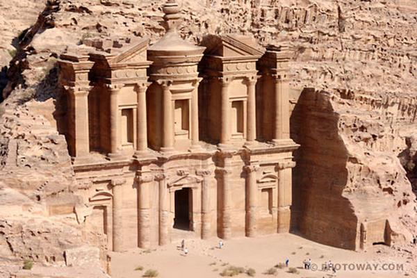 Jordanie - Evasion en Jordanie - 3 nuits en Bubble Tent et 3 nuits en hôtels - Pension complète