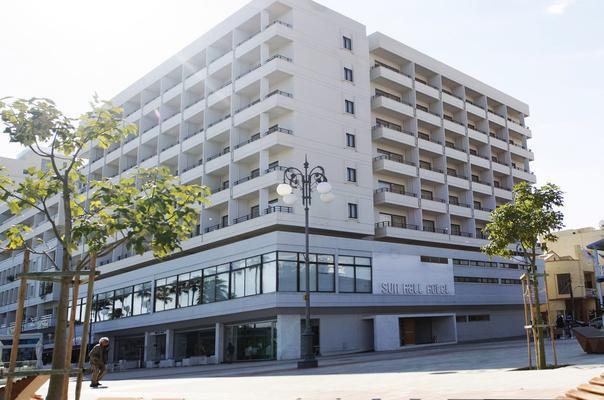 Chypre - Sun Hall Hôtel 4*