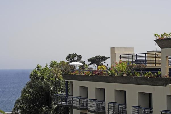 Madère - Ile de Madère - Hôtel Terrace Mar 4*