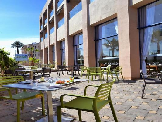 Maroc - Marrakech - Wazo Hôtel 4*