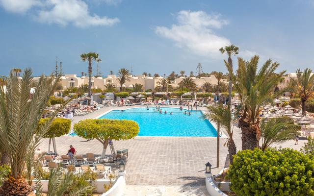 Djerba Aqua Resort 4* (ex Sun Connect)