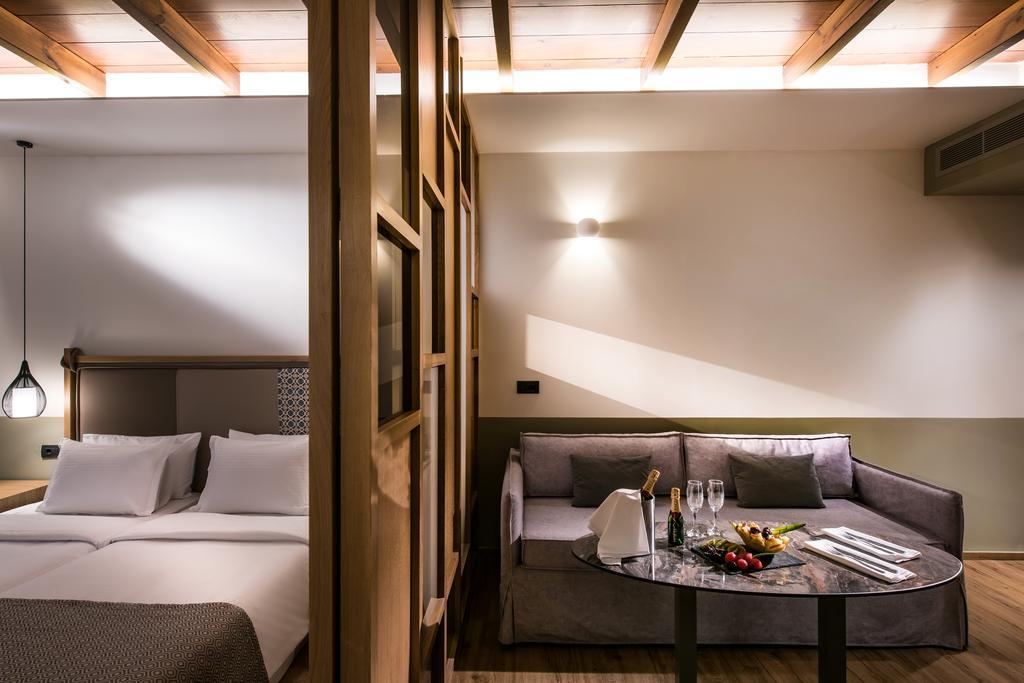 Crète - Grèce - Iles grecques - Petousis Hôtel et Suites 4*