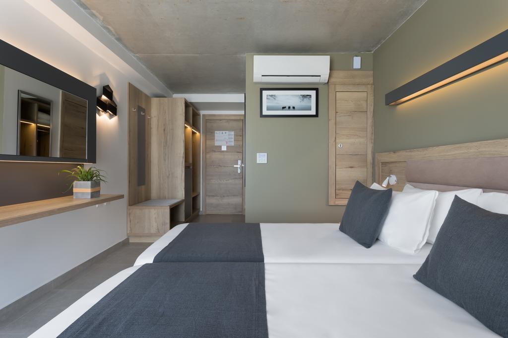 Malte - Azur Hôtel 3*