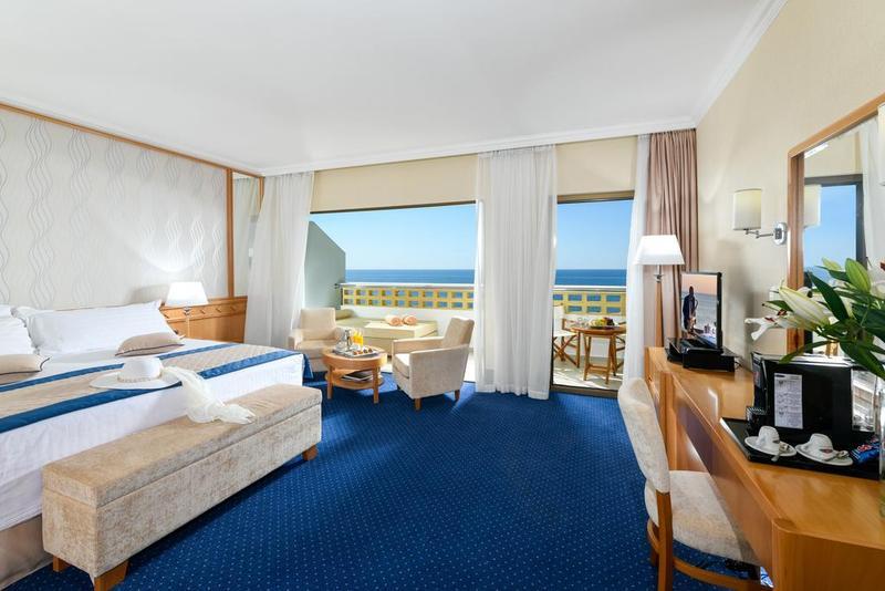 Chypre - Hôtel Constantinou Bros Athena Royal Beach +16