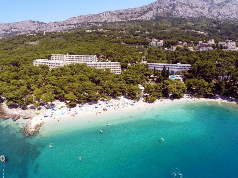 Bluesun Marina Hotel 3*