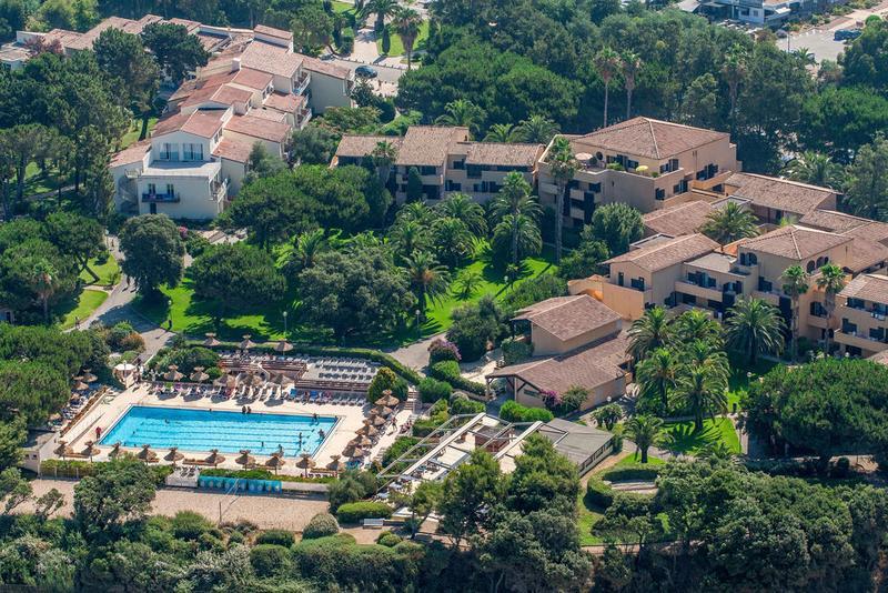 Hôtel club marina viva 3*