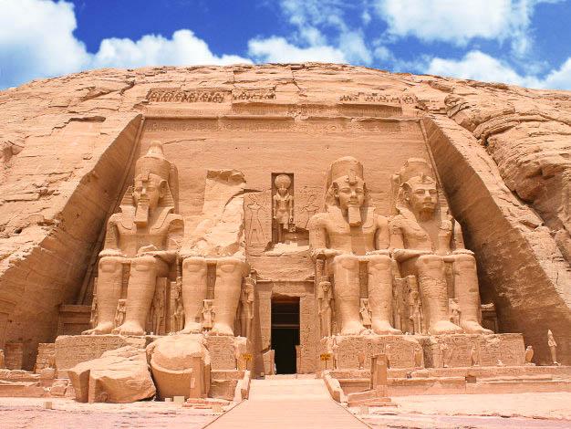 Fabuleuse Egypte & Serenity Fun City 5*