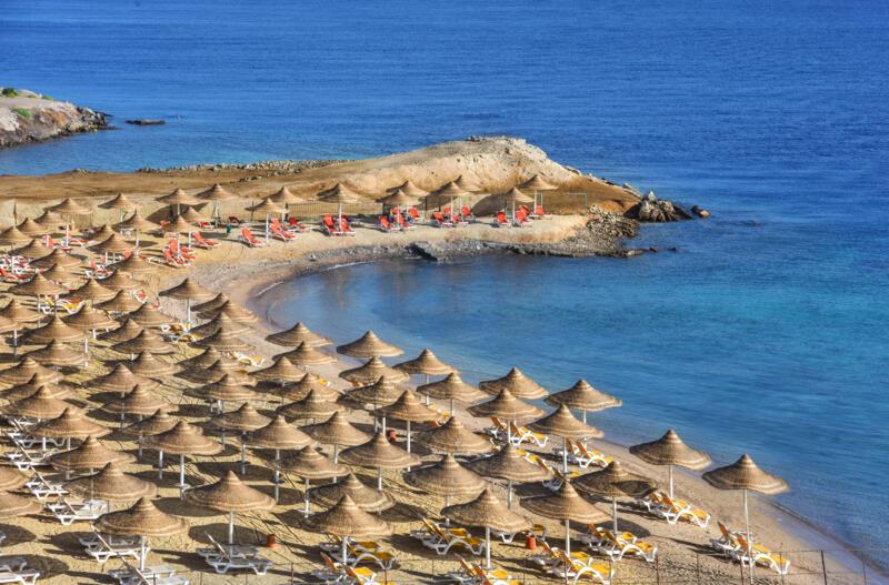 Egypte - Louxor et la vallée du Nil - Croisière Les Déesses du Nil & Hotelux Marina Beach 4*