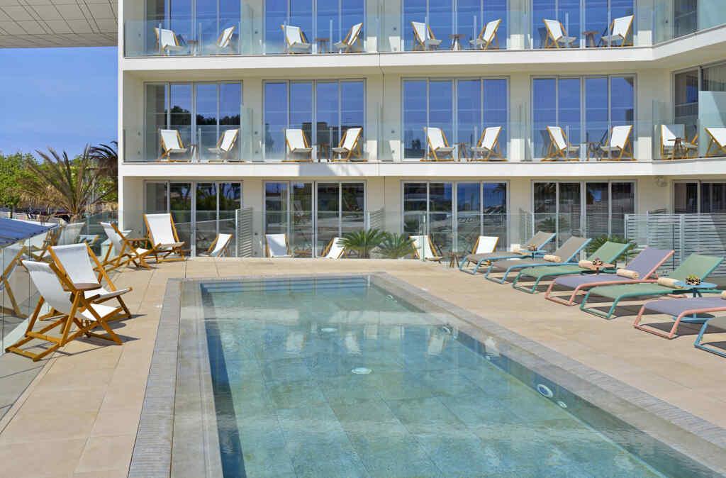 Baléares - Majorque - Espagne - Hôtel Innside Calvia Beach 4*