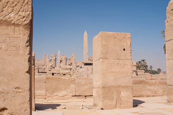 Croisière Horus, du Nil aux Pyramides