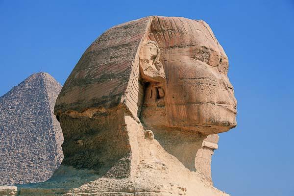 Ramsès : Croisière sur Le Nil et Pyramides - 1