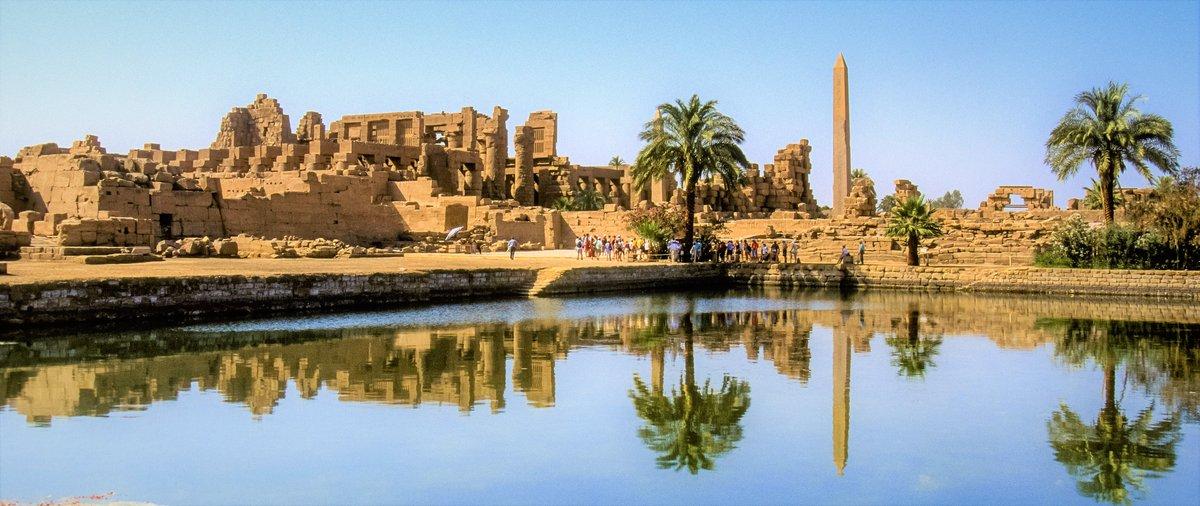 voyage en Egypte, sejour en hotel de luxe à Louxor