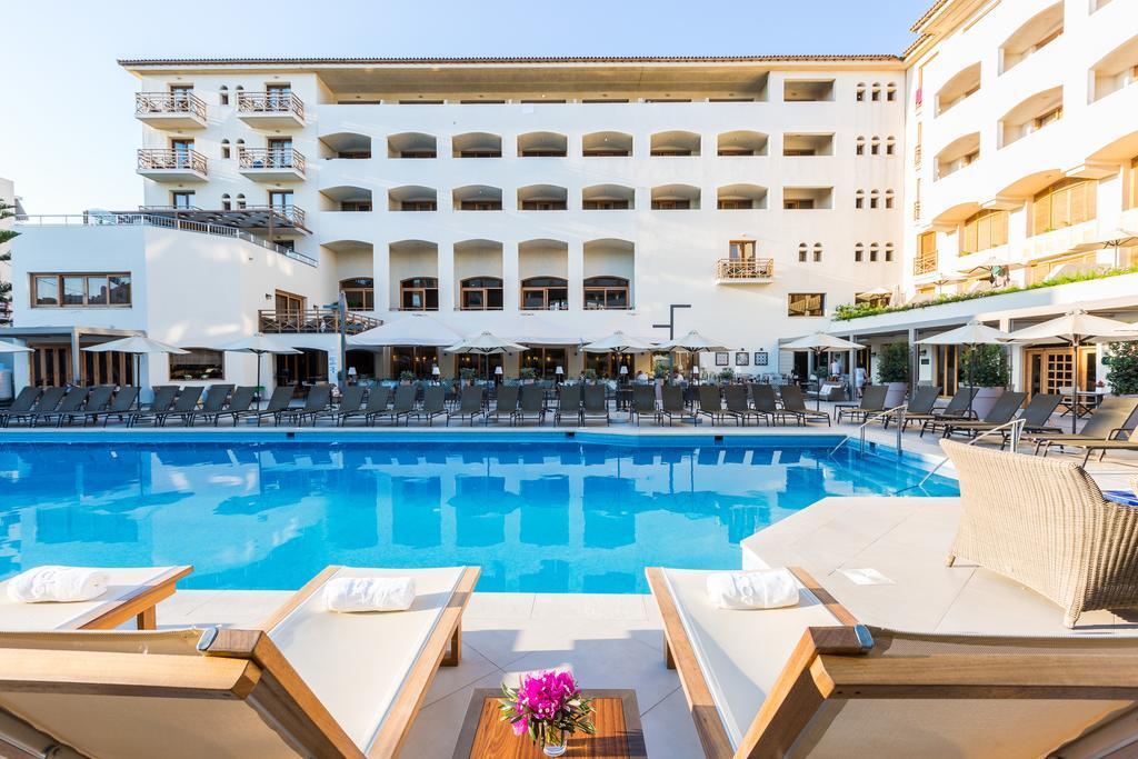 Crète - Grèce - Iles grecques - Hôtel Theartemis Palace 4*