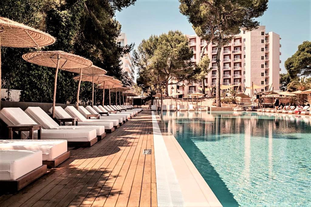 Hôtel Cook's Club Palma Beach 3* - 1
