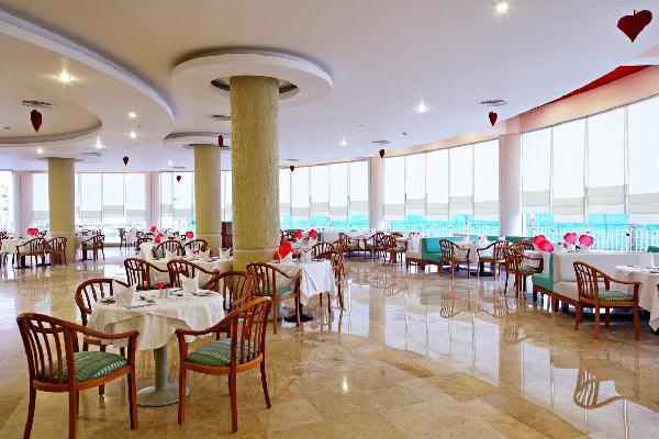 Egypte - Mer Rouge - El Gouna - Hôtel Three Corners Sunny Beach 4*