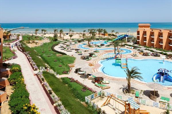 Hôtel Three Corners Sunny Beach 4* - voyage  - sejour