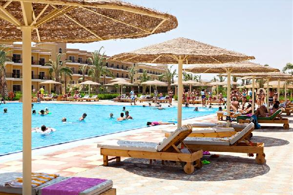 Hotel three corners sunny beach 4 hurghada mer rouge - Sunny beach pools ...