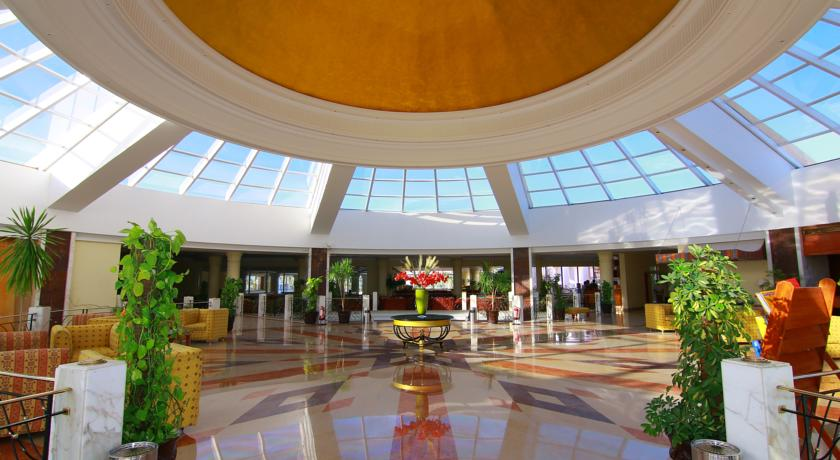 Egypte - Mer Rouge - Makadi Bay - Hôtel Labranda Royal Makadi 5*