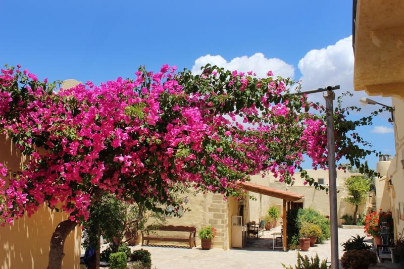 Autotour Crète en hôtels 3* - 1