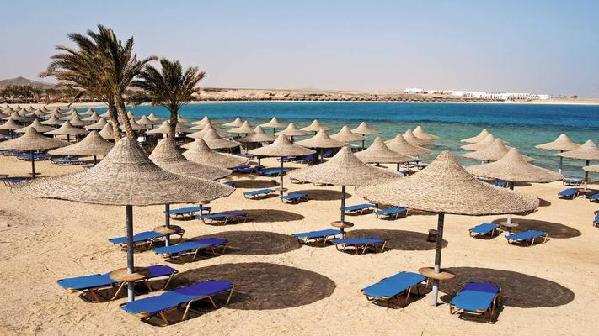 Egypte - Louxor et la vallée du Nil - Croisière Rêverie sur le Nil et séjour Utopia Beach 4*