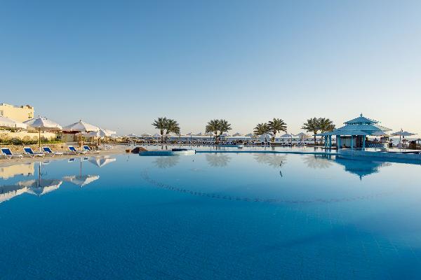 Concorde Moreen Beach Resort 5*