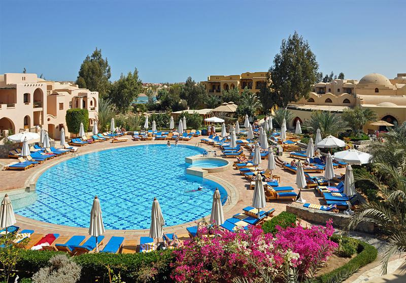 Three Corners Rihana Resort 4* El Gouna - voyage  - sejour
