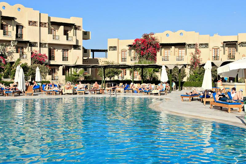Three Corners Rihana Inn Aqua Splash 4* El Gouna