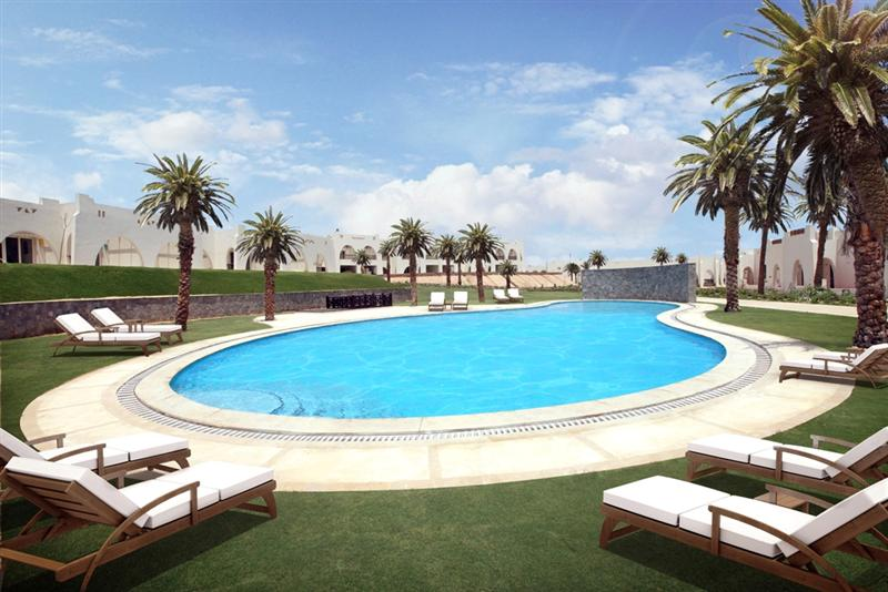 Hilton Nubian Resort 5* - voyage  - sejour