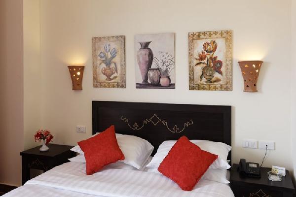 Egypte - Mer Rouge - Marsa Alam - Hôtel Three Corners Sea Beach 4*