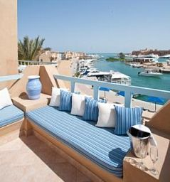 Kite Lodge Captain's Inn 3* El Gouna - voyage  - sejour