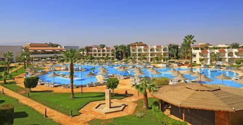Egypte - Mer Rouge - Makadi Bay - Hôtel Labranda Club Makadi 4*