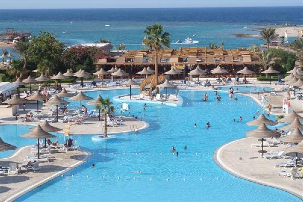 Croisière Rêverie sur le Nil et séjour Labranda Club Makadi 4*