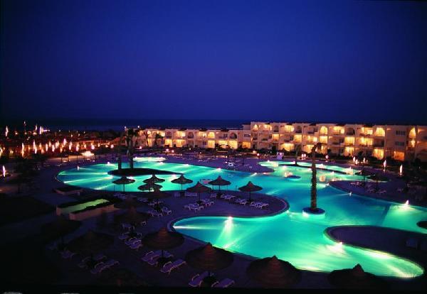 Club Azur Resort 4* - voyage  - sejour